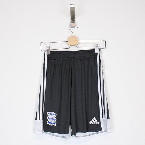 Adidas Birmingham City Shorts Medium