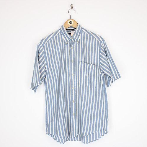 Vintage Nautica Shirt Small