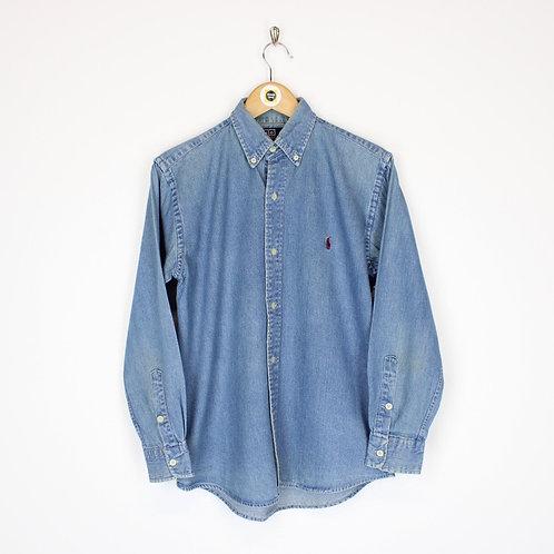 Vintage Polo Ralph Lauren Shirt XS