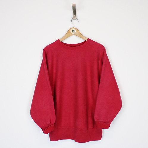 Vintage Champion Reverse Weave Sweatshirt Medium