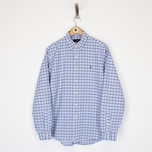 Vintage Polo Ralph Lauren Shirt Large