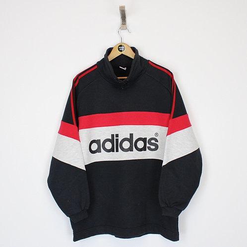 Vintage Adidas Sweatshirt Large