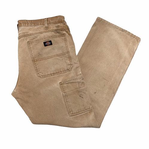Vintage Dickies Double Knee Workwear Jeans XL