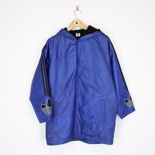 Vintage Adidas Jacket Large