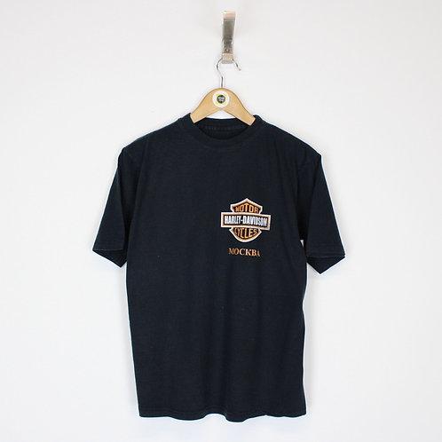 Vintage Harley Davidson T-Shirt Small
