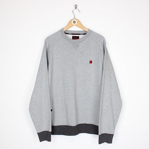 Vintage Fila Sweatshirt XL