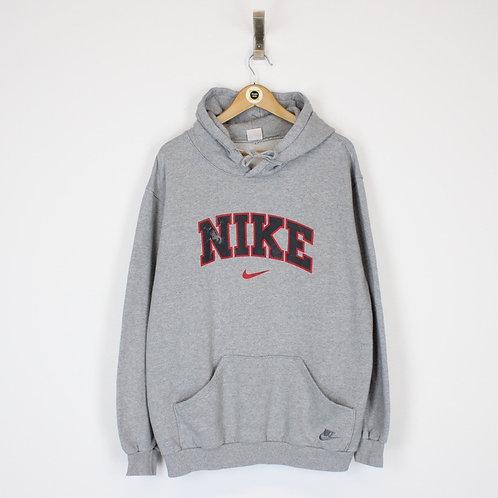 Vintage Nike Hoodie Large