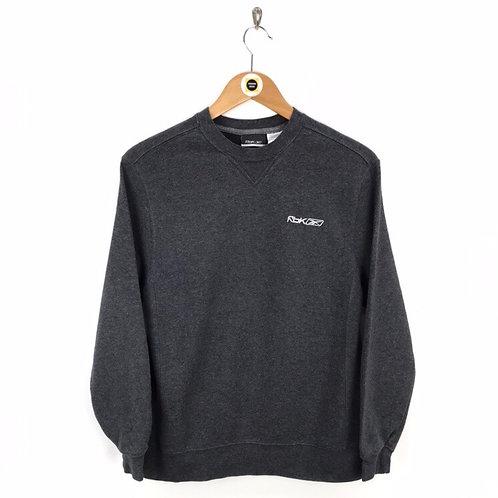 Vintage Reebok Sweatshirt Medium