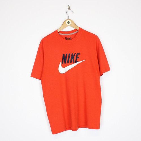 Vintage Nike T-Shirt Medium