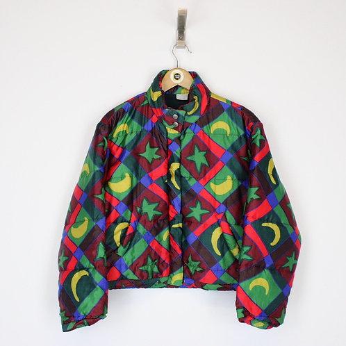 Vintage Benetton Jacket Small