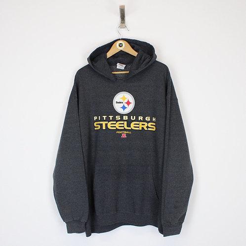 Vintage NFL Hoodie XL