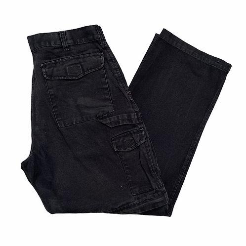 Vintage Dakota Workwear Trousers/Shorts Large