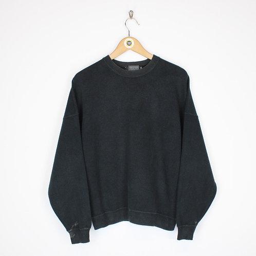 Vintage Trussardi Sweatshirt Medium