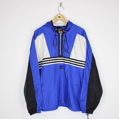 Vintage 80's Adidas Jacket XL