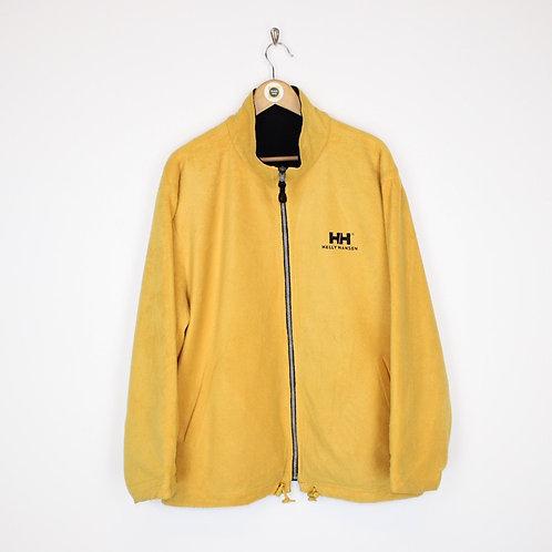 Vintage Helly Hansen Fleece Jacket XXL