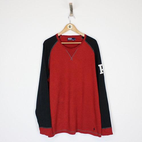Vintage Polo Ralph Lauren T-Shirt XXL