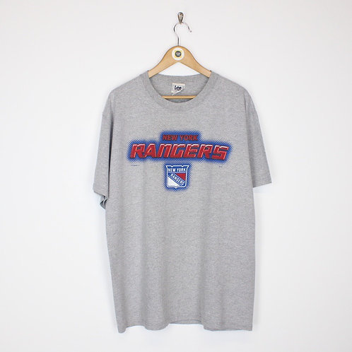 Vintage NHL T-Shirt XL