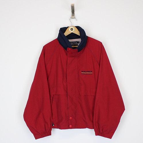 Vintage Nautica Jacket Small