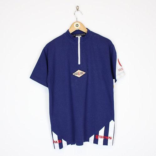 Vintage Guess T-Shirt Large
