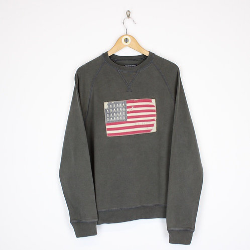 Vintage Ralph Lauren Sweatshirt Small