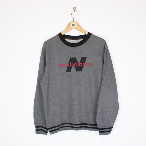 Vintage New Balance Sweatshirt Medium