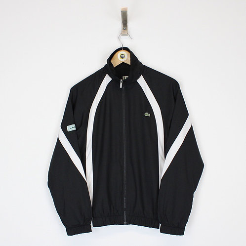 Vintage Lacoste Track Jacket Small