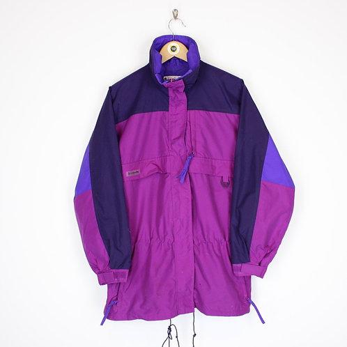 Vintage Columbia Jacket Large