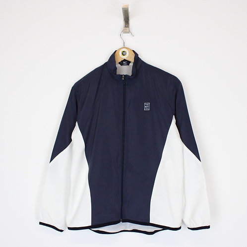 Vintage Nike Challenge Court Jacket Small