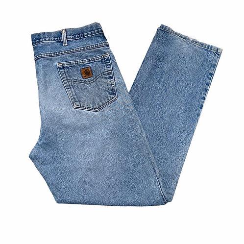 Vintage Carhartt Workwear Trousers XL