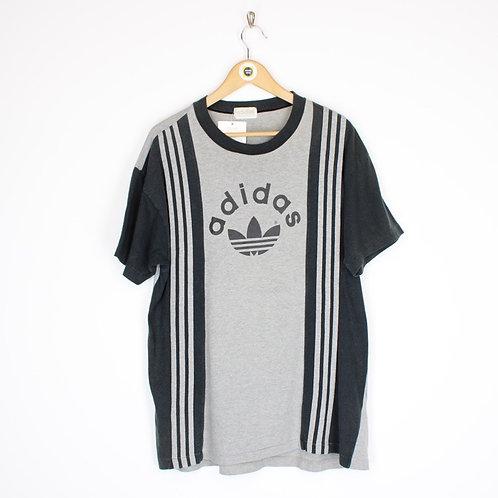 Vintage 90's Adidas T-Shirt Large