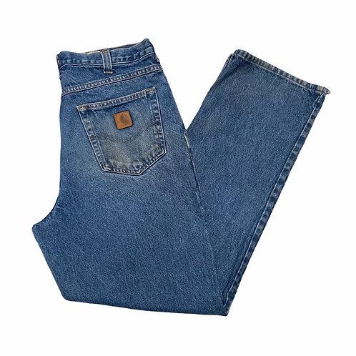 Vintage Carhartt Jeans Large