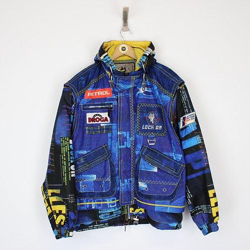 Vintage 1996 Ellesse Ski Jacket XL