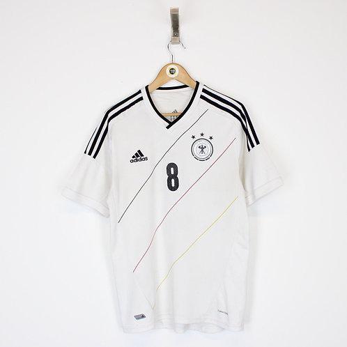 Vintage 2012/13 Germany Football Shirt Large