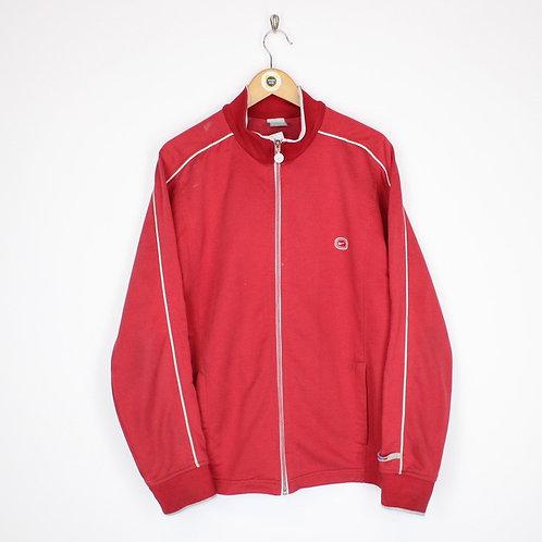 Vintage Nike Cortez Track Jacket Large