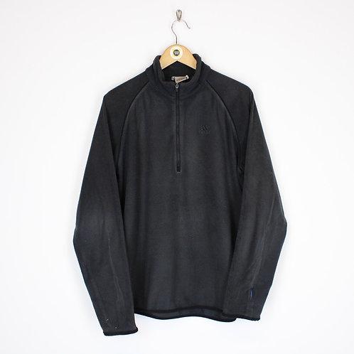Vintage Adidas Fleece Medium