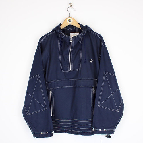 Vintage 90's Fred Perry Jacket Large