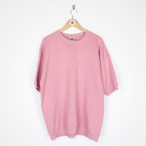 Vintage Lee Sweatshirt T-Shirt XL