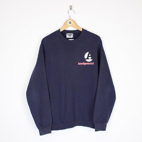 Vintage Lee Sweatshirt Large