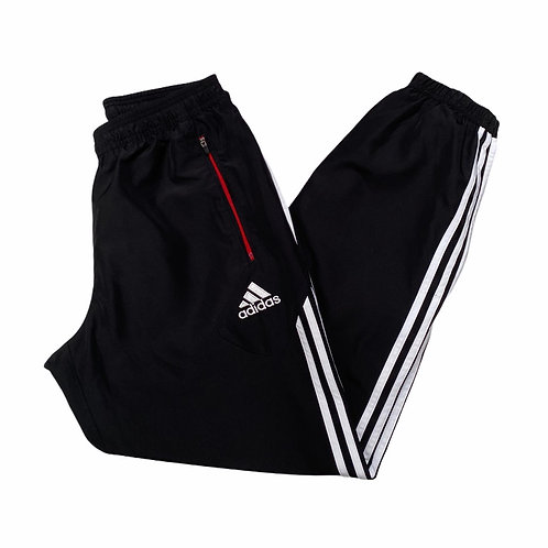 Vintage Adidas Tracksuit Bottoms Medium