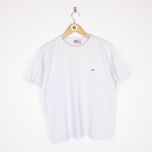 Vintage Tommy Hilfiger T Shirt Large