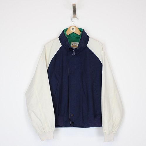 Vintage Nautica Jacket Large