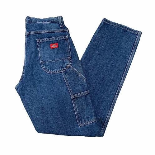 Vintage Dickies Workwear Jeans Medium