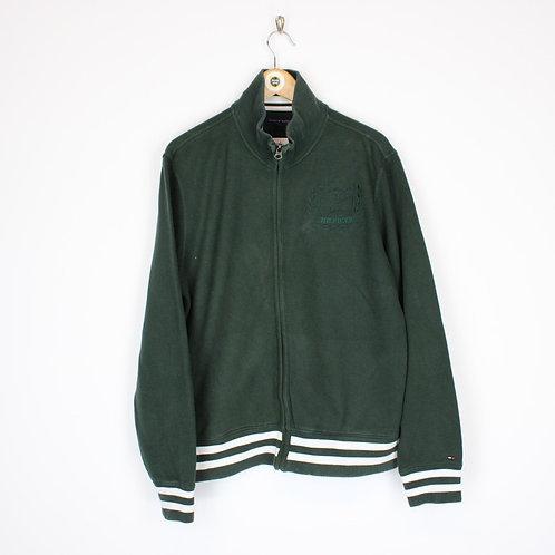 Vintage Tommy Hilfiger Track Jacket Medium
