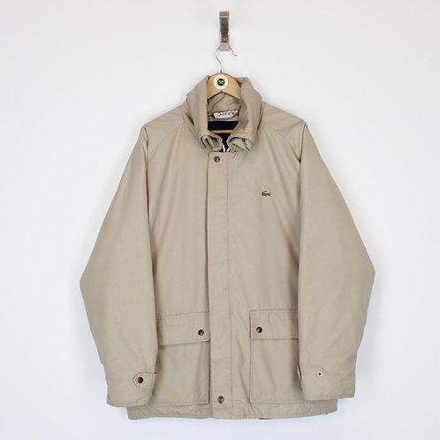 Vintage Izod Lacoste Jacket XXL
