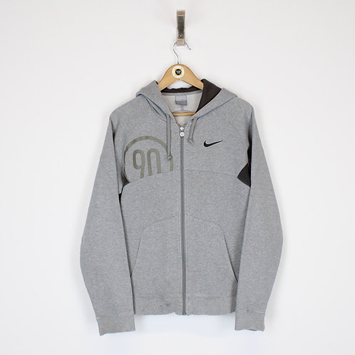 Vintage Nike Hoodie Medium