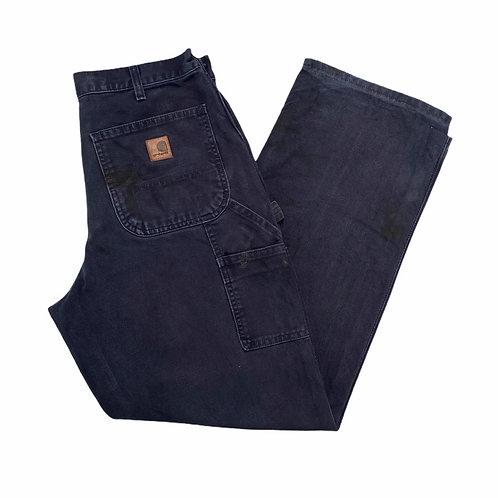 Vintage Carhartt Workwear Trousers Large