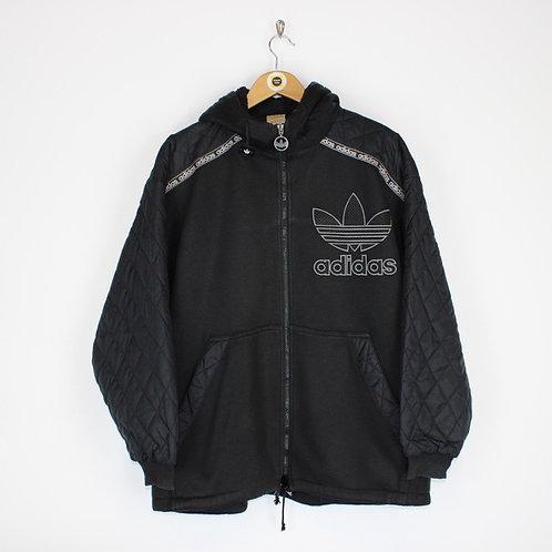 Vintage 80's Adidas Jacket Large