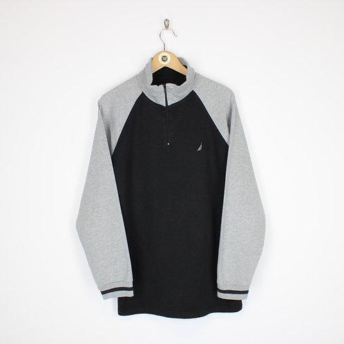 Vintage Nautica Sweatshirt XL