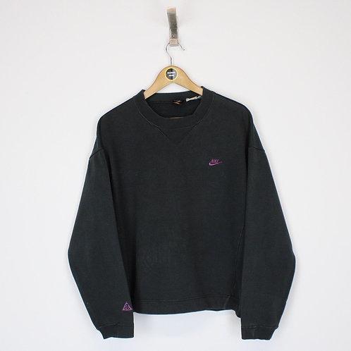 Vintage Nike ACG Sweatshirt Small