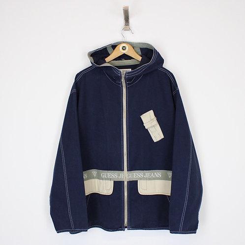 Vintage Guess Jacket XL